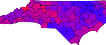Will Republicans Become a Lasting Majority in North Carolina?