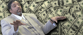 Moral Monday Price Tag Grows – Now at $10 Billion
