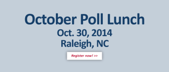 October 2014 Poll Luncheon – REDIRECT