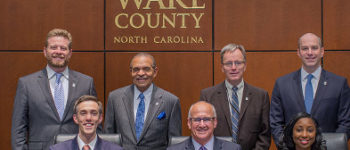 Wake County Commissioners Raise Questions about WCPSS Spending
