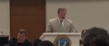 Joint Legislative Commission Questions Cooper Administration Transparency