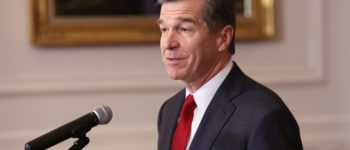 Gov. Cooper demonstrates again what a sham so-called nonpartisan redistricting would be