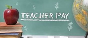 NC teacher pay 30th; when cost-of-living included, 26th