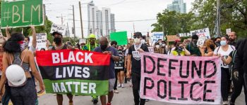 North Carolina Legislative Democrats pledge to defund police
